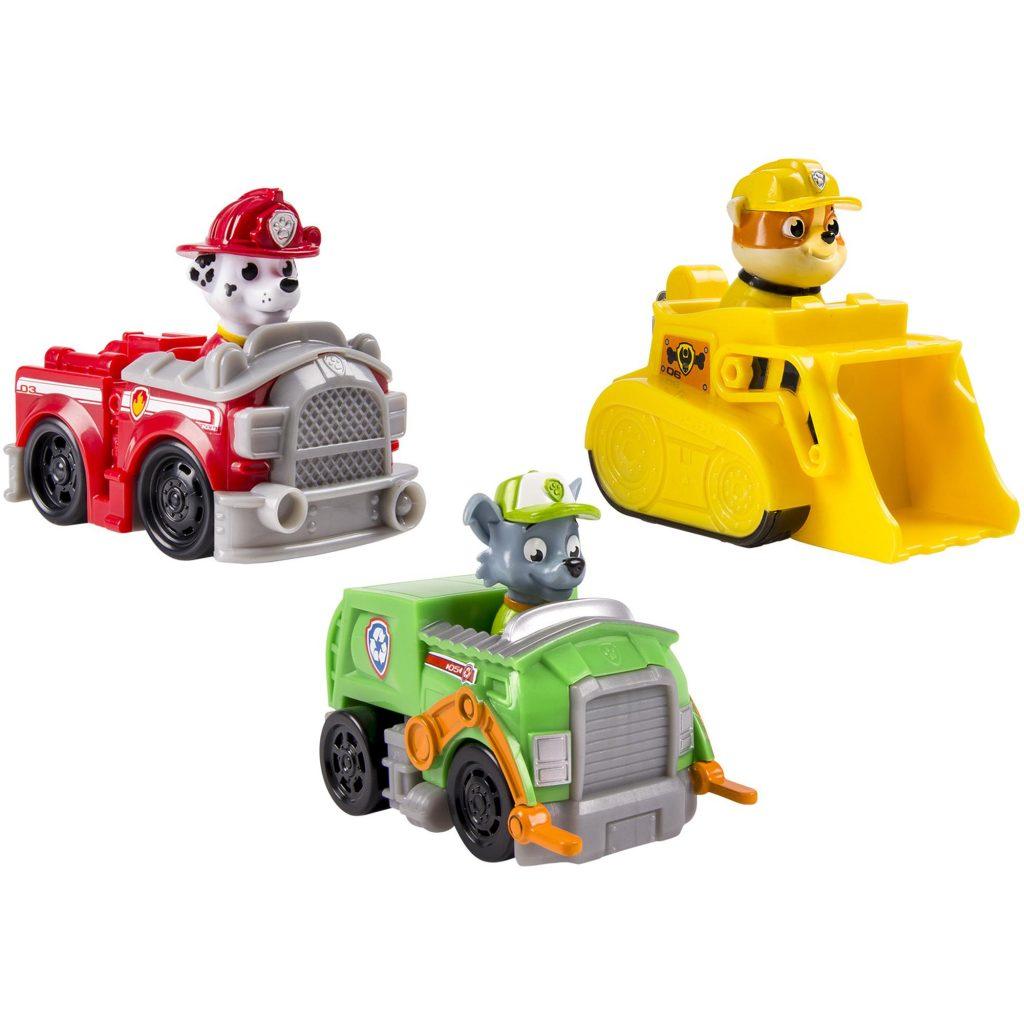 marshall-rubble-rocky-coches-mini