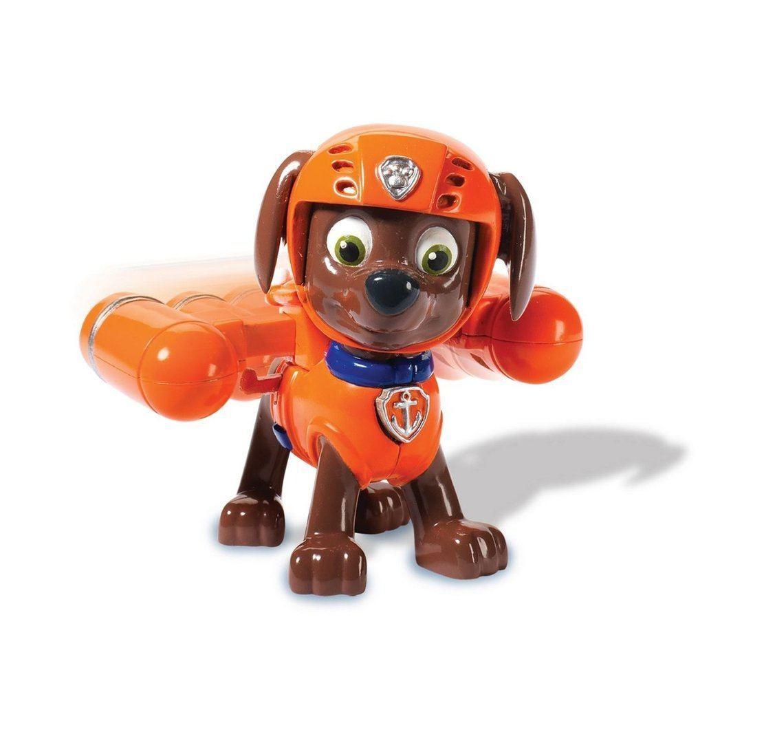 Figura de zuma juguetes patrulla canina - Munecos patrulla canina ...