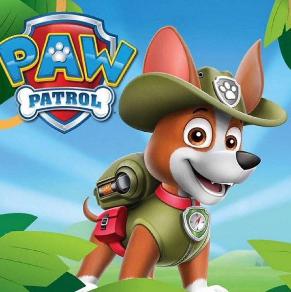 tracker-patrulla-canina