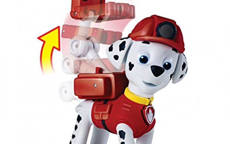 Pack figuras ryder chase y marshall juguetes patrulla - Munecos patrulla canina ...