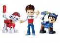 Pack figuras (Ryder, Chase, Marshall)