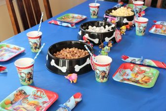10 ideas para organizar el mejor cumpleaños de la Patrulla Canina
