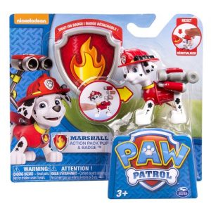 Paw-Patrol-Action-Pack-Marshall-Pack-de-Accin-La-Patrulla-Canina-0