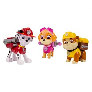 Paw-Patrol-Action-Pack-Pup-Set-Marshall-Rubble-Skye-3-Figuras-Accin-La-Patrulla-Canina-0