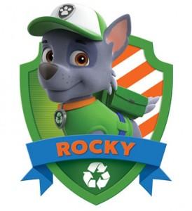 Rocky-personajes-patrulla-canina