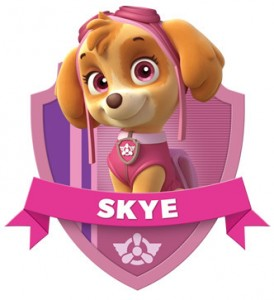 Skye-personajes-patrulla-canina