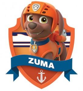 Zuma-personajes-patrulla-canina