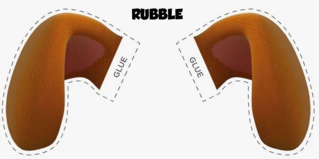 Rubble-imprimible-patrulla-canina