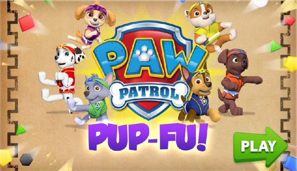 juego-pup-fu-patrulla-canina