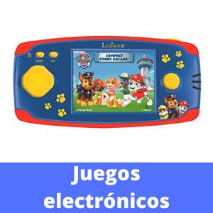 juegos electronicos patrulla canina