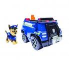 Chase y su Camión Policía