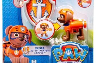 Figura de Zuma